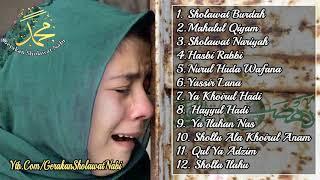 Download Lagu Sholawat Sedih Bikin Nangis | Lagu Religi Sedih Bikin Jutaan Orang Nangis Merinding