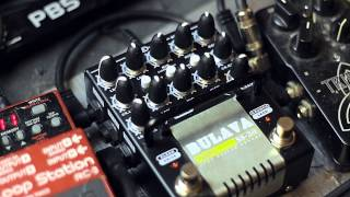gEARCHAT - AMT Electronics SS-30