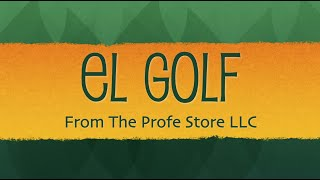 Spanish Golf Game Preview