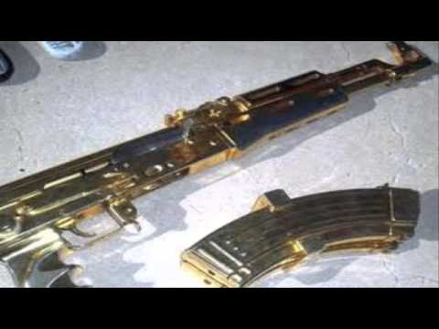 Las Armas Mas Caras Del Mundo Youtube