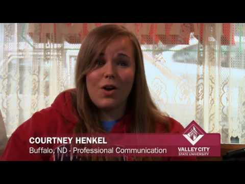 Valley City State University - Campus Life