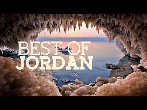 Best of Jordan