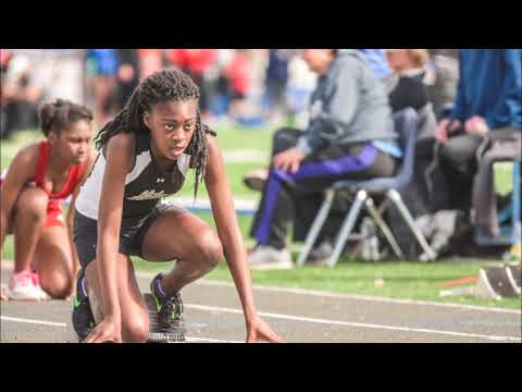 Abilene High School Track - Weatherford, TX