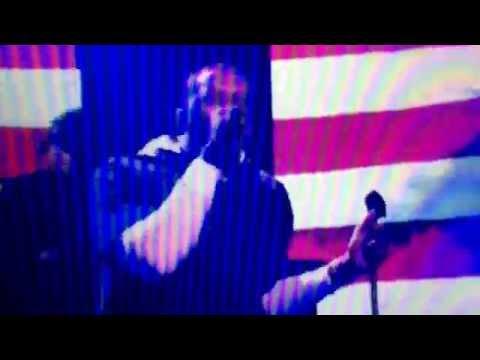 @Lecrae performing
