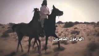 شيله حرب 2016    كفو كفو كفو    اداء بدر العريمة