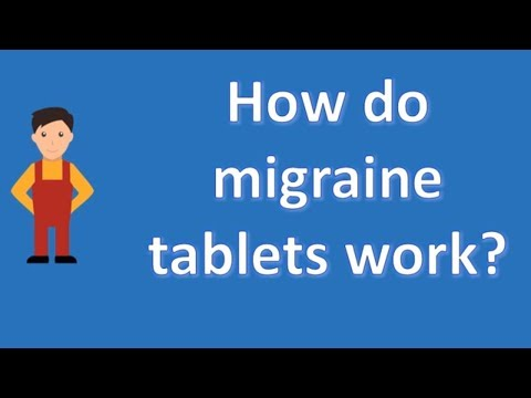 how-do-migraine-tablets-work-?-|-health-channel