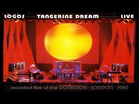 Tangerine Dream - Logos Live