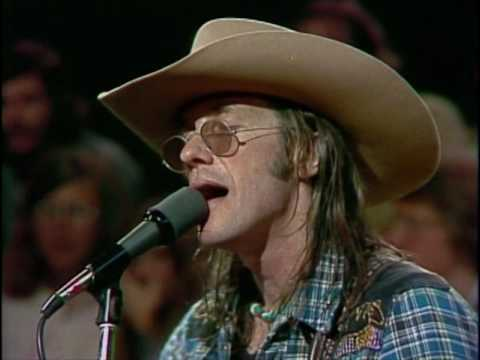 """Doug Sahm - """"She's About A Mover"""" [Live from Austin TX]"""