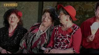 ГСГПШ ДУНАВСКИ ПОЛЪХ - Първа целувка / GSGPSH DUNAVSKI POLAH - Parva tseluvka