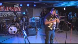 Cargo - Daca ploaia s-ar opri | LIVE in Garajul Europa FM