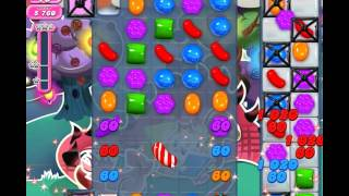 How to Clear Candy Crush Saga Level 1511
