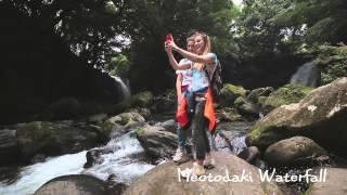 Minamioguni tourismpromotion video(南小国町観光プロモーションビデオ)