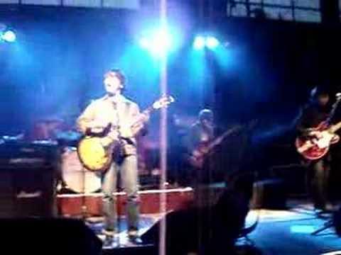 Los Bunkers - Ven aqui - 2 de diciembre '06 punta arenas