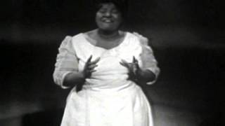 Mahalia Jackson - I Found The Answer