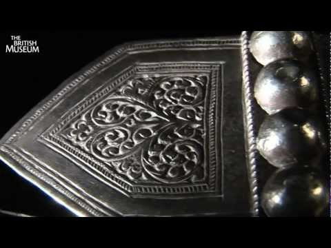 Adornment And Identity: Jewellery And Costume From Oman
