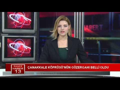 Kanal t haber