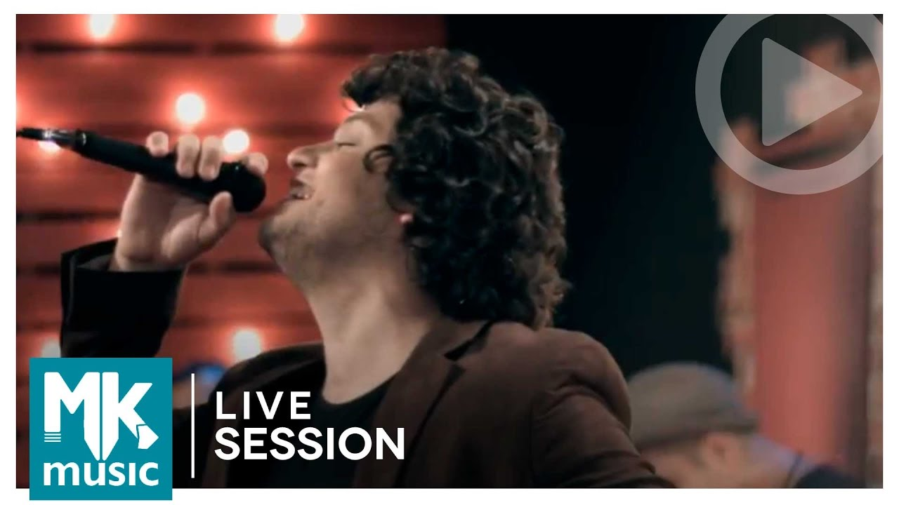Klev - N茫o Vai Me Deixar (Live Session)