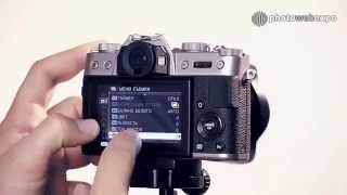 Fujifilm X-T10. Интерактивный тест