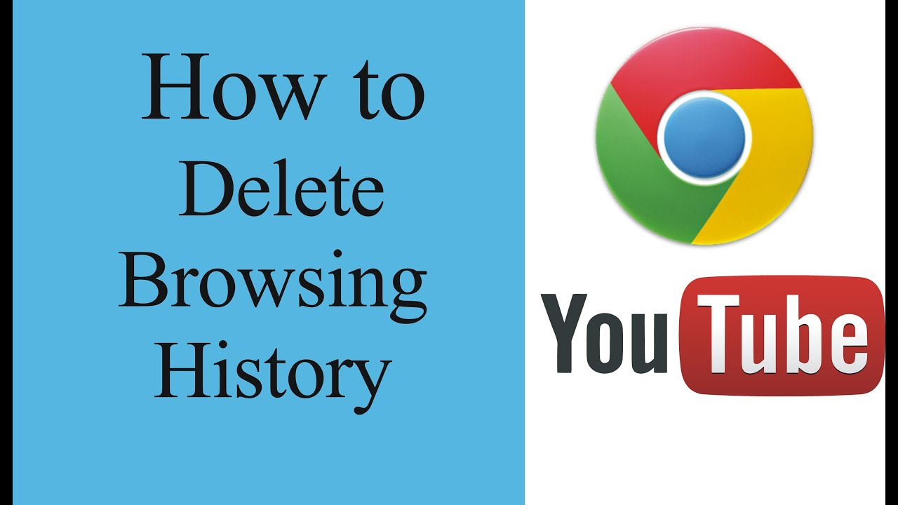 Delete photos and videos