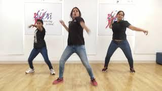 #Neha Kakkar #Nakash Aziz  Mera Wala Dance| Simmba| SIPA Dancing School| Dance Fitness