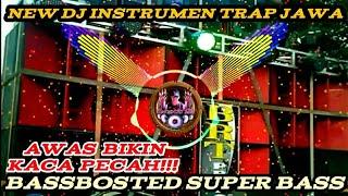 🔊NEW BASS BOOSTED DJ CEK SOUND TRAP SUPER BASS🔊 AWAS BIKIN KACA PECAH!!!