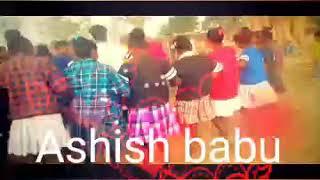 Dj Ashish Babu  dj