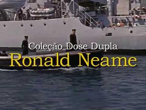 Coleção Dose Dupla - Ronald Neame