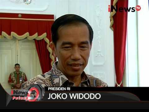 WOOW!!! Gaji Presiden Naik Hingga 3 Kali Lipat - iNews Petang 17/09