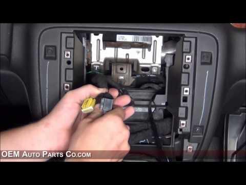 Gm Parrot Bluetooth Installation