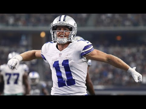 Dallas Cowboys vs Tampa Bay Buccaneers | Quick Film Session on Cole Beasley 2018  |  4k ᴴᴰ
