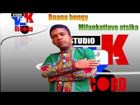 02 Boana bengy Mifankatiava atsika by NAK Record2018
