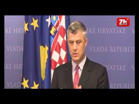 Deklarata për shqiptarët e Maqedonisë, Latas sulmon Hashim Thaçin