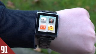 The 2010 Apple Watch