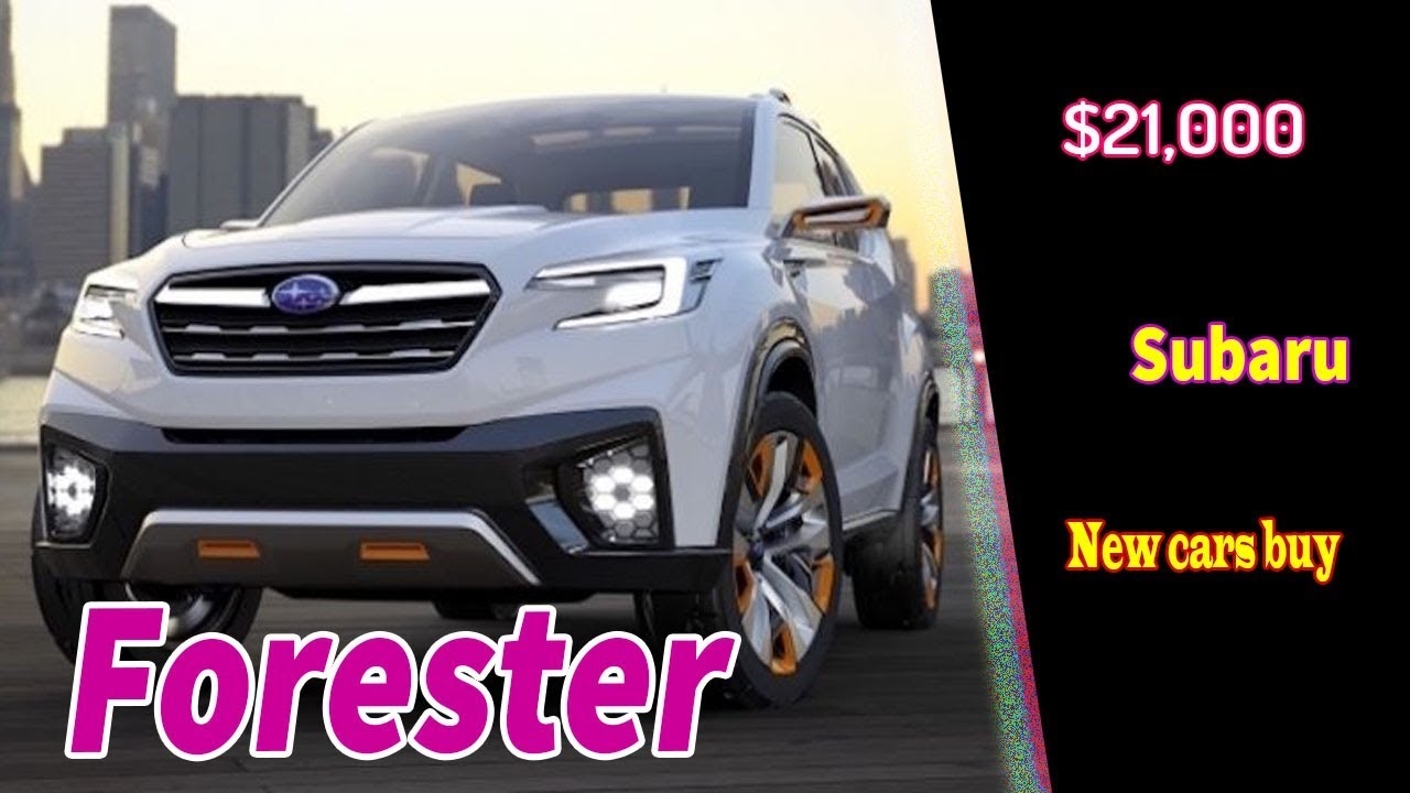 2020 Subaru Forester Redesign, Turbo, Review, And Engine Options >> 2020 Subaru Forester Turbo 2020 Subaru Forester Sti 2020 Subaru Forester Redesign New Cars Buy