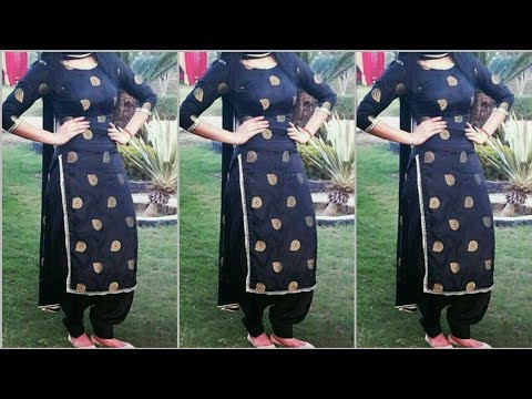 Top 20+ Punjabi suits design/latest punjabi salwar suits design
