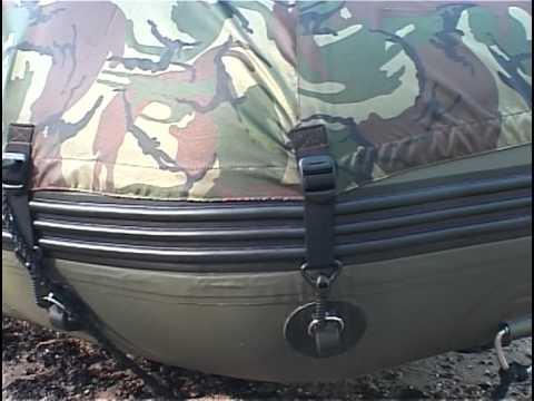 Надувные лодки NORDIK, лодки пвх