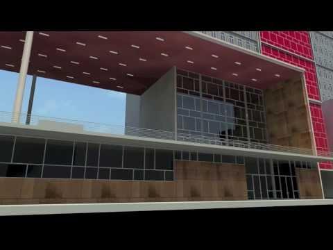 Miami-Dade College Dormitory