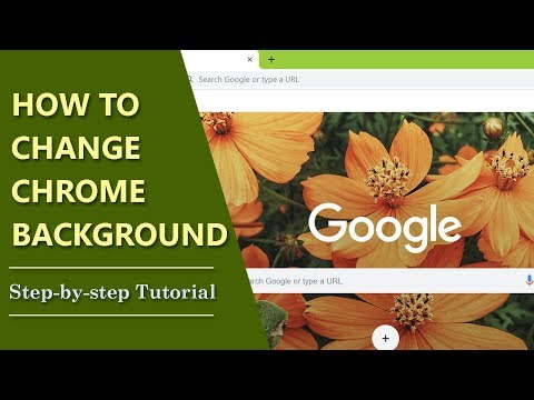 how-to-change-chrome-background-|-customize-google-chrome-homepage