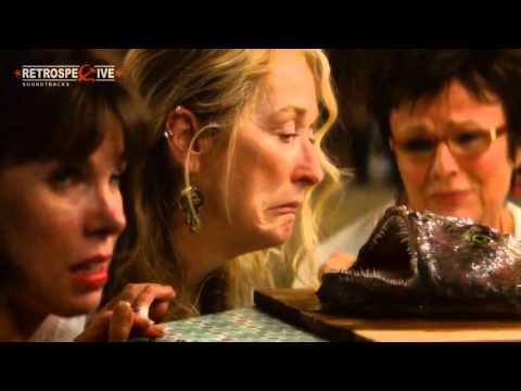 Meryl Streep, Julie Walters & Christine Baranski - Money, Money, Money (Mamma Mia!) (2008)