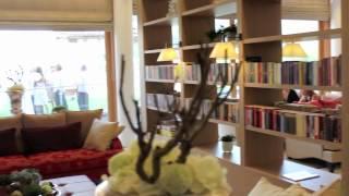 Travel Charme Ifen Hotel Kleinwalsertal mit exklusivem PURIA Premium Spa @ Hirschegg