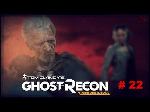 """Tom Clancy's Ghost Recon Wildlands Gameplay 22 El Yato & Ricardo """"Ricky"""" Sandoval"""