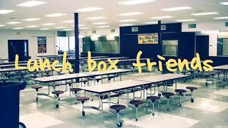 Melanie Martinez - Lunchbox Friends 1 hour loop