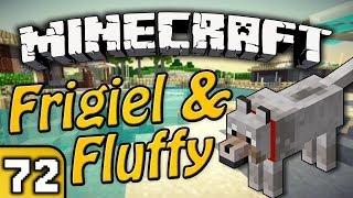 Frigiel & Fluffy : Cocktail au soleil | Minecraft - Ep.72