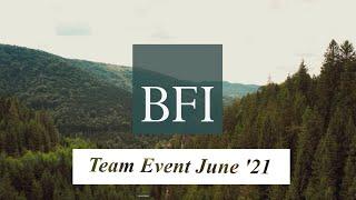 Team Event June 21