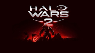 Halo Wars 2 - Game Movie