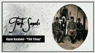 Musa Kâzım Karabekir - Türk Yılmaz