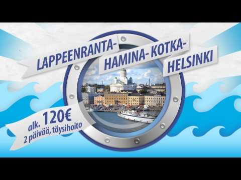 Saimaa Travel :: Astukaa laivaan!