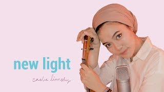 New Light (John Mayer) | Live Cover by Cacha Liansky