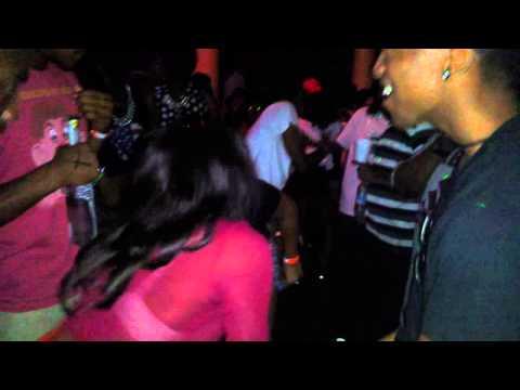 DJ T-Money: The Mansion Party #SaluteTheDJ part 1
