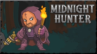 Midnight Hunter Full Game Walkthrough
